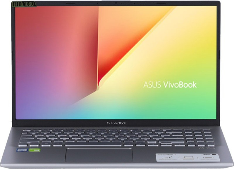 Asus Vivobook 15 Core i7 8th Gen - (8 GB/512 GB SSD/Windows 10 Home/2 GB Graphics) X512FL-EJ701T Thin and Light Laptop(15.6 inch, Transparent Silver, 357.2 x 230.4 x 19.9 mm (WxDxH) kg)