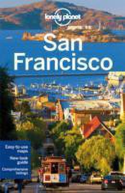 Lonely Planet San Francisco(English, Paperback, Lonely Planet Alison)