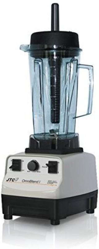 jtc OMNIBLEND TM 767 2000 Juicer(Grey, 1 Jar)