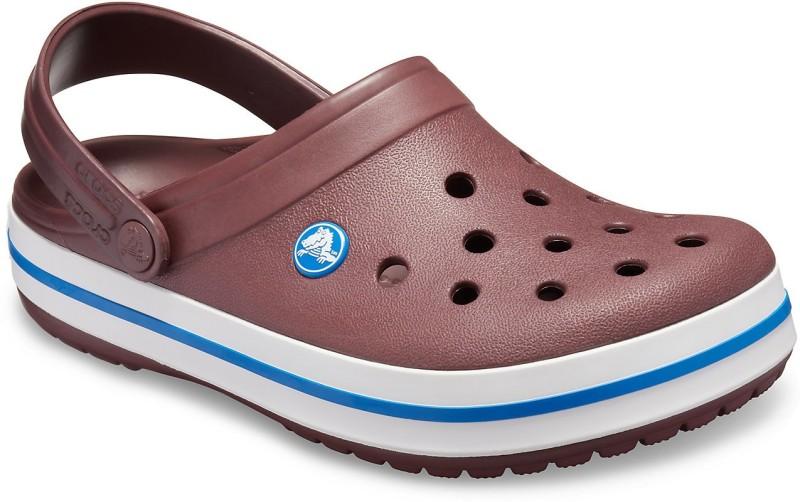 Crocs Men Red Sandals