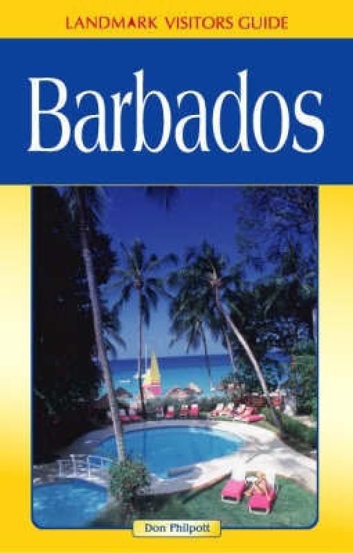 Barbados(English, Paperback, Philpott Don)
