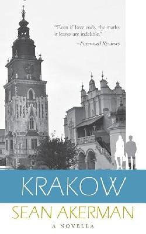 Krakow(English, Paperback, Akerman Sean)