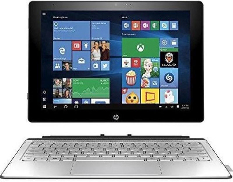HP Spectre x2 Core m3 6th Gen - (4 GB/128 GB SSD/Windows 10) 1KH1KQHI 2 in 1 Laptop(12 inch, Silver, 1.21 kg)
