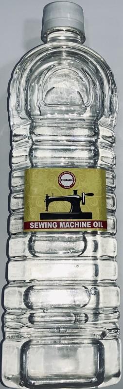 Organ O003 910 ml Sewing Machine Oil(Bottle)
