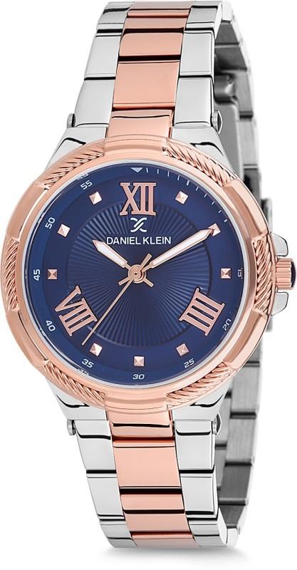 Daniel Klein DK12086-6 PREMIUM LADIES Analog Watch - For Women
