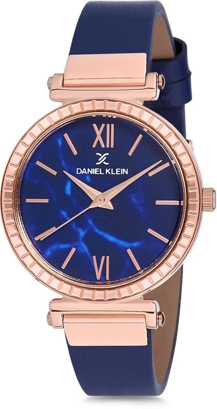 Daniel Klein DK12071-5 PREMIUM LADIES Analog Watch - For Women