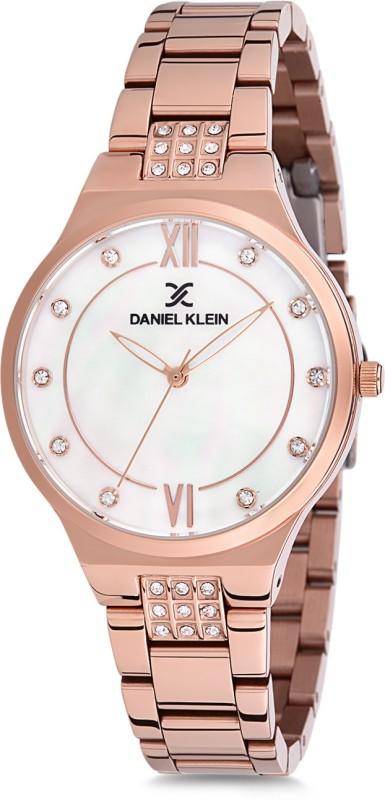 Daniel Klein DK12069-2 PREMIUM LADIES Analog Watch - For Women