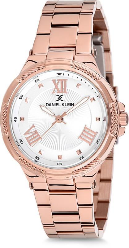 Daniel Klein DK12086-2 PREMIUM LADIES Analog Watch - For Women