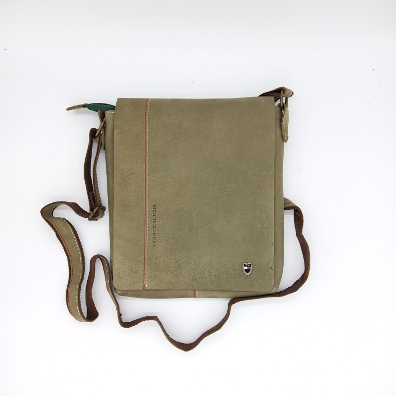 mulberry Green Sling Bag