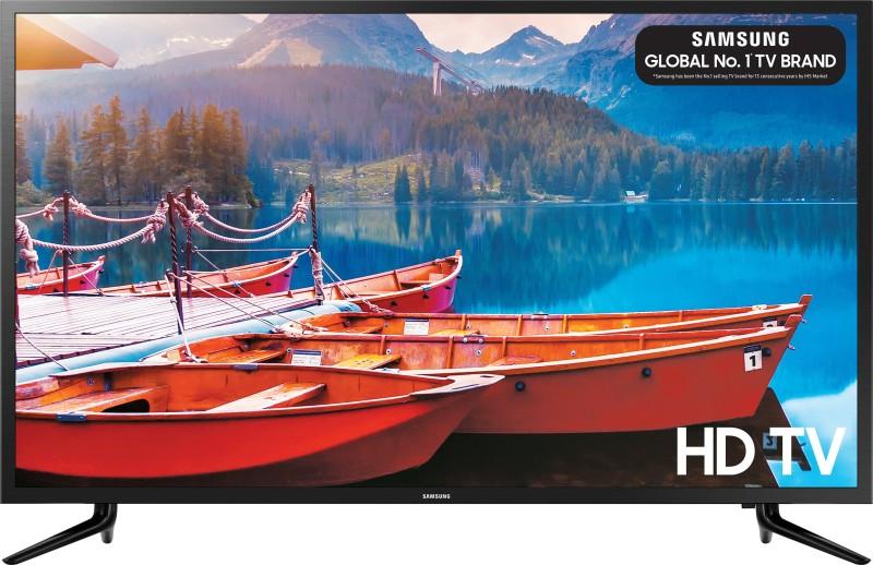Samsung 80cm (32 inch) HD Ready LED TV 2018 Edition(UA32N4010ARXXL/UA32N4010ARLXL)
