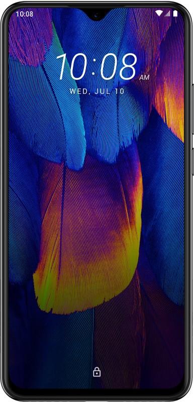 HTC Wildfire X (Blue MB, 128 GB)(4 GB RAM)