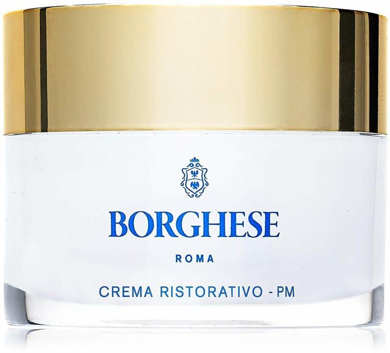 Borghese Crema Ristorativo-PM Hydrating Night Cream(27 g)