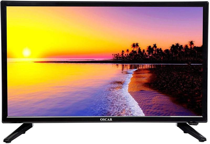 Oscar G 80cm (32 inch) HD Ready LED TV with MP3(32XL31)