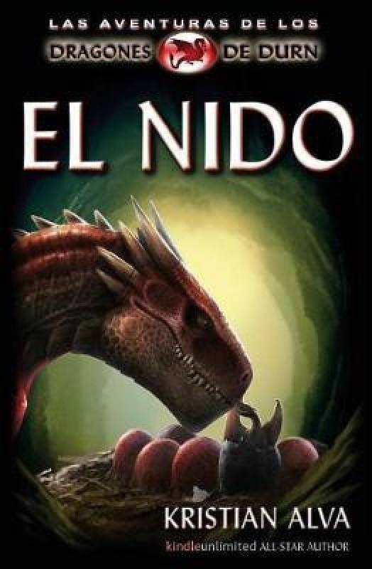 El Nido(Spanish, Paperback, Alva Kristian)