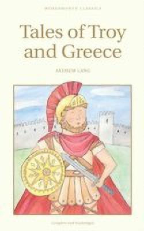 Tales of Troy and Greece(English, Paperback, unknown)