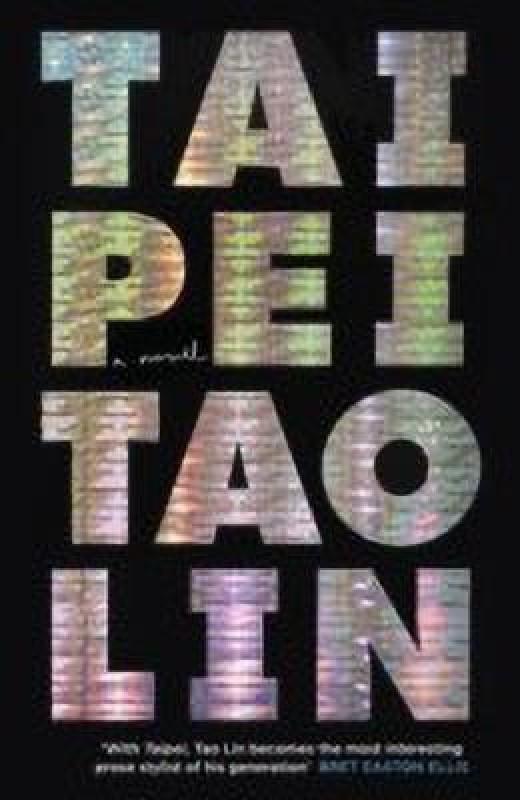 Taipei(English, Paperback, Lin Tao)