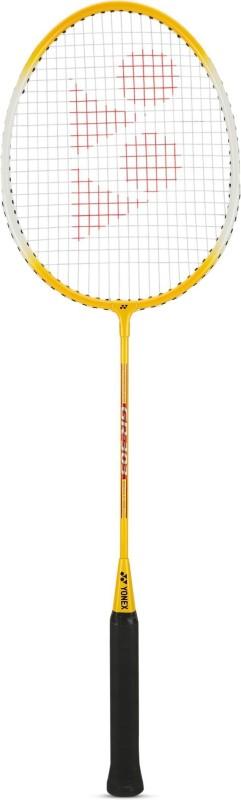 Yonex GR303 Yellow Strung Badminton Racquet(Pack of: 1, 95 g)
