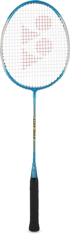 Yonex GR303 Blue Strung Badminton Racquet(Pack of: 1, 95 g)