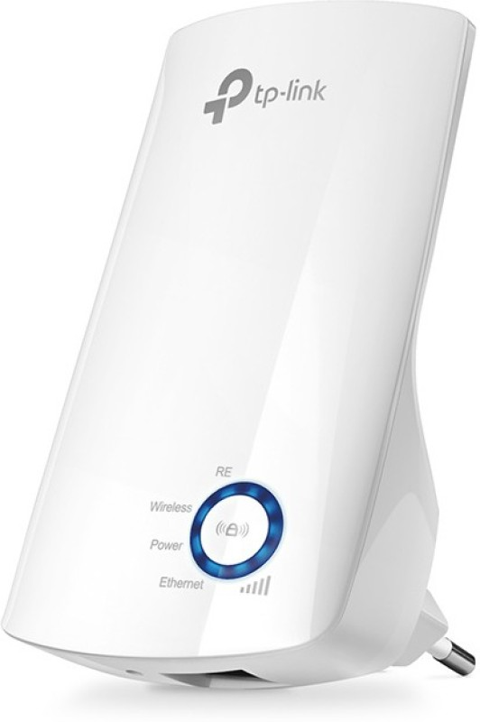 TP-Link TL-WA850RE Router(White)
