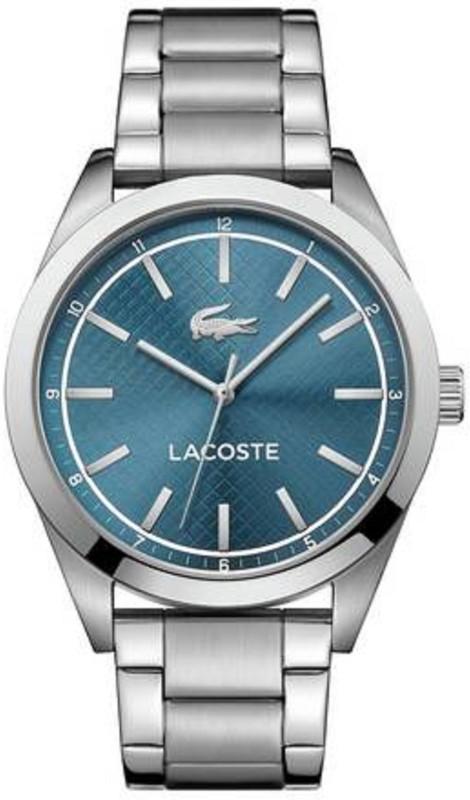 Lacoste 2010924 Edmonton Analog Watch - For Men