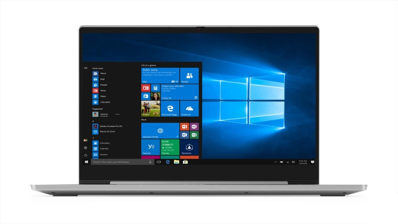 Lenovo Ideapad S540 Core i5 8th Gen - (8 GB/512 GB SSD/Windows 10 Home/2 GB Graphics) S540-15IWL Laptop(15.6 inch, Mineral Grey, 1.80 kg, With MS Office)