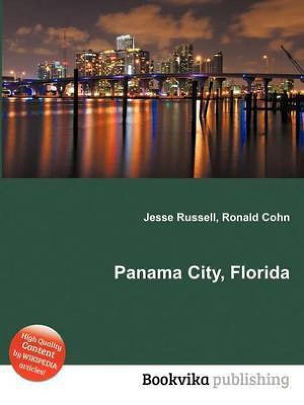 Panama City, Florida(English, Paperback, unknown)