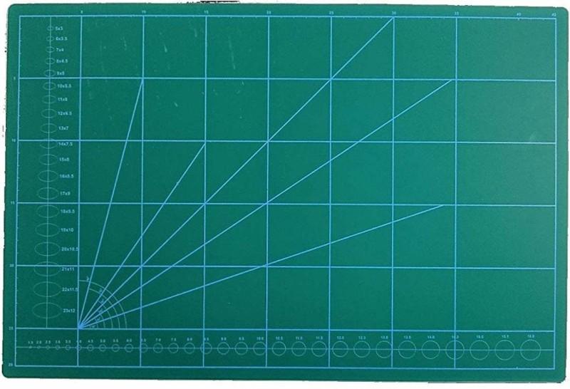 KRAFTMASTERS Cutting Mat Cutting Mat(30 cm x 20 cm)