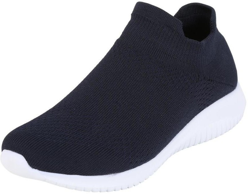 Allen Solly Navy Casual Shoes Running Shoes For Women(Navy)