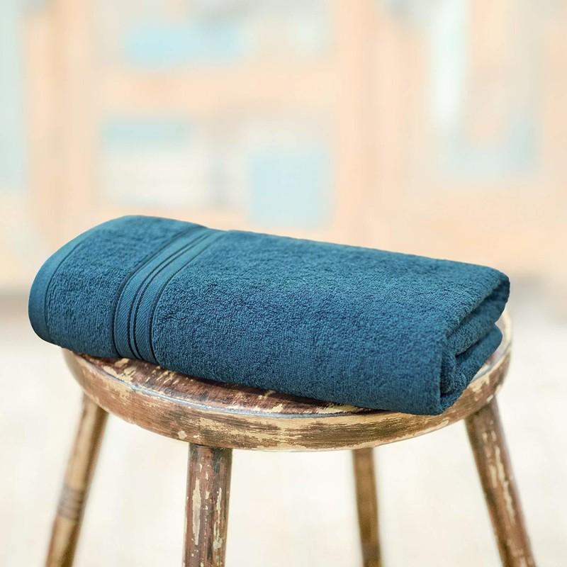 Ein Sof Cotton 650 GSM Bath Towel