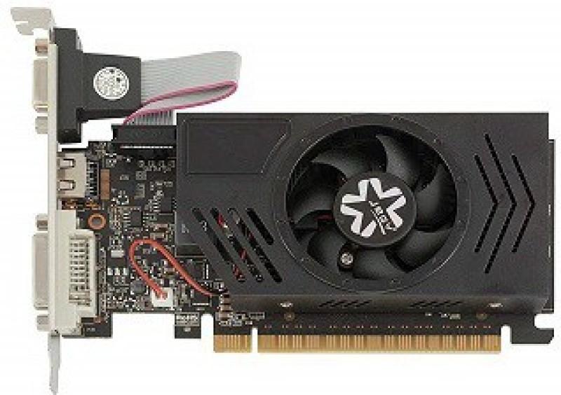 Nextron NVIDIA Nvidia GeForce GT 730 4GB 128-Bit DDR5 PCI Express 4 GB GDDR5 Graphics Card