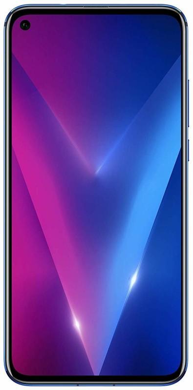 Honor View 20 (Phantom Blue, 256 GB)(8 GB RAM)