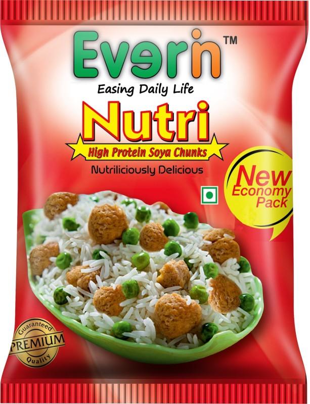 Everin Soya Chunks(50 g)