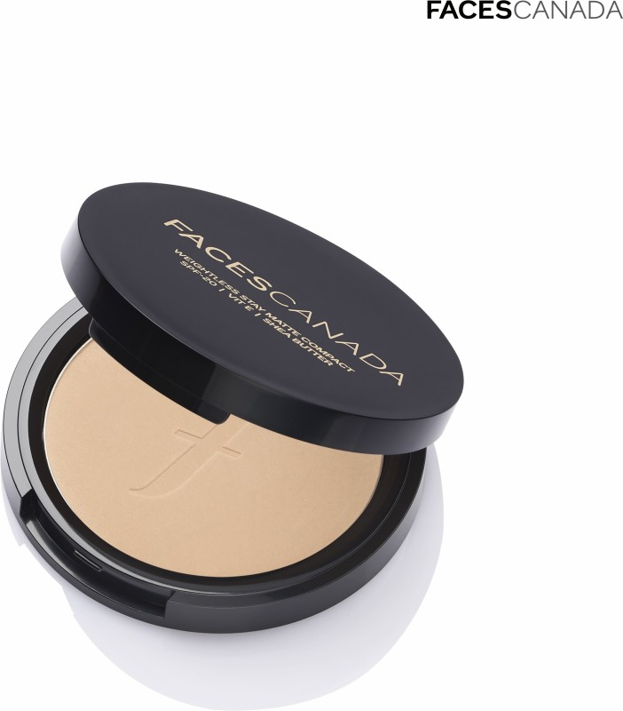 Faces Canada Core range Compact(Sand 04, 9 g)