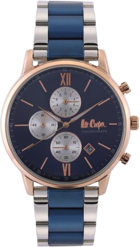 Lee Cooper LC06831490 Analog Watch - For Men