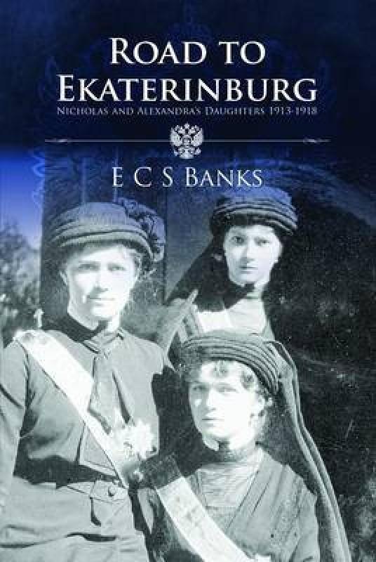 Road to Ekaterinburg(English, Paperback, Banks E.C.S.)