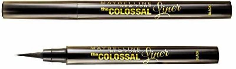 Maybelline Colossal Pen Liner 1.2 ml(Black)