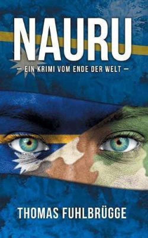 Nauru(German, Paperback, Fuhlbrugge Thomas)