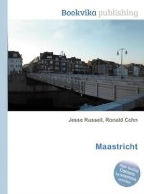 Maastricht(English, Paperback, unknown)