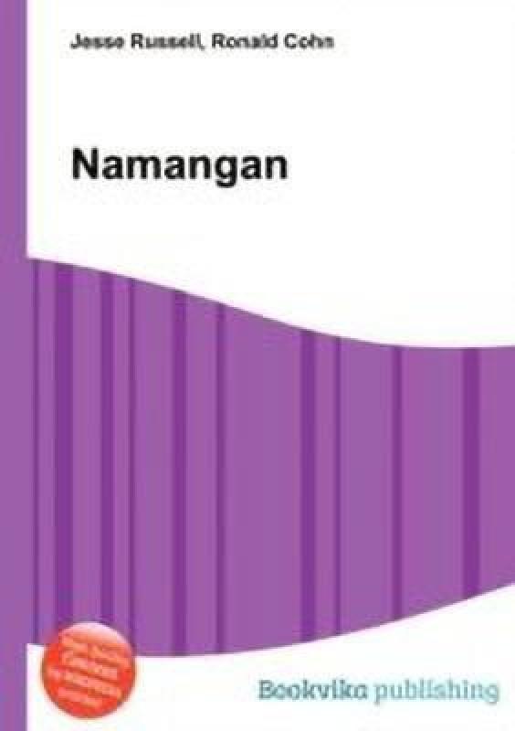 Namangan(English, Paperback, unknown)