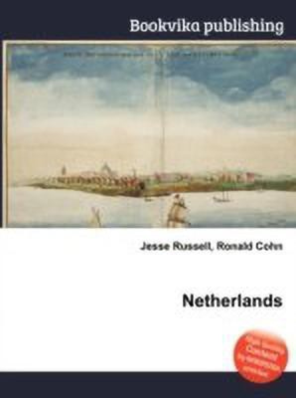 Netherlands(English, Paperback, unknown)