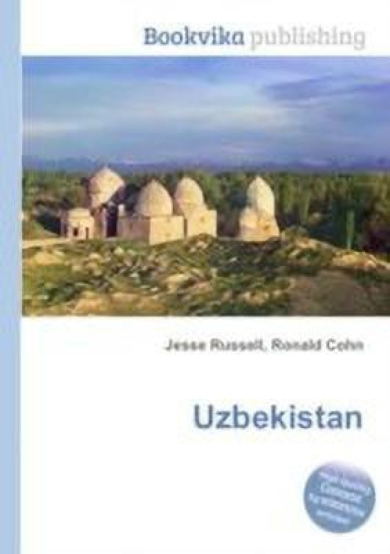 Uzbekistan(English, Paperback, unknown)