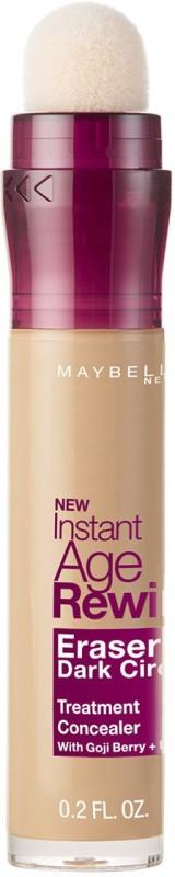 Maybelline New York Instant Age Rewind Concealer(Sand, 6 ml)