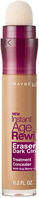 Maybelline New York Instant Age Rewind Concealer(Caramel, 6 ml)