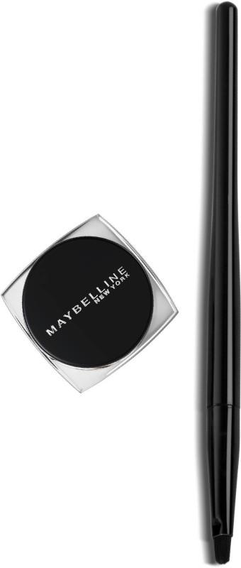 Maybelline New York Lasting Drama Gel Eyeliner 2.5 g(01 Black)