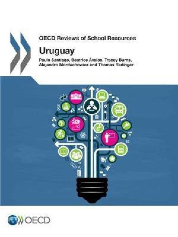 Uruguay(English, Paperback, Organisation for Economic Co-operation, Development: Development Centre Paulo)