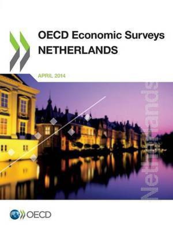 Netherlands(English, Paperback, Organisation for Economic Co-Operation, Development)