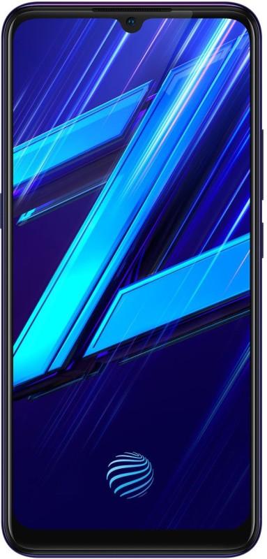 Vivo Z1x (Phantom Purple, 64 GB)(6 GB RAM)