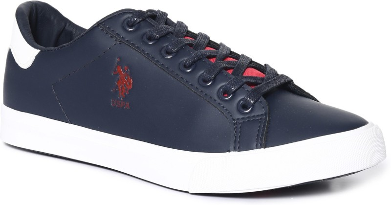 U.S. Polo Assn. MADRYN Sneakers For Men(Navy)