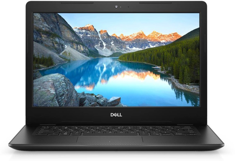 Dell Vostro 3000 Core i5 8th Gen - (8 GB/1 TB HDD/Linux) VOS 3480 Laptop(14 inch, Black, 1.79 kg)