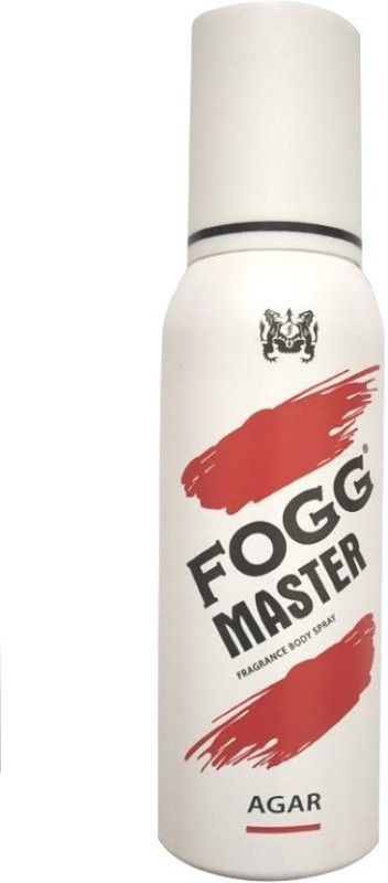 Fogg MASTER AGAR Body Spray - For Men(120 ml)